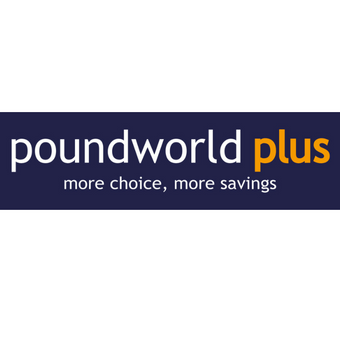 Poundworld plus